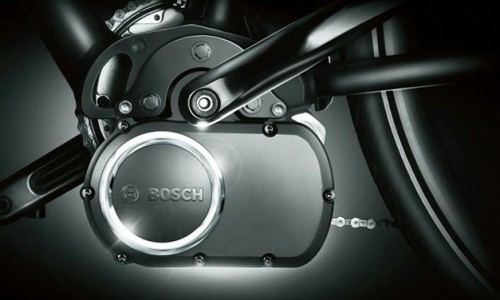bosch_pedelec motor