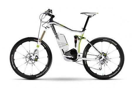 Haibike-Xduro-All-Mountain-2013 elektromos kerékpár