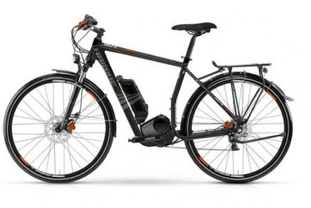 Haibike-Xduro-Trekking-S-2013 elektromos kerékpár