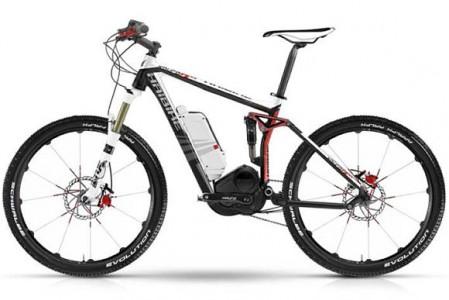 Haibike-Xduro-Pro elektromos kerékpár