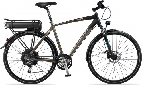 Giant Aspiro 2 elektromos kerékpár