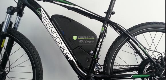 Varta elektromos kerékpár akku