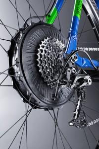 bionx elektromos kerékpár motor