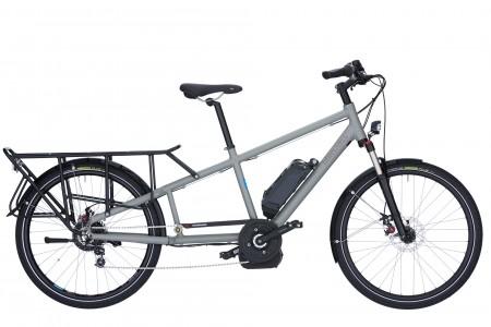 blueLabel_Transporter elektromos kerékpár