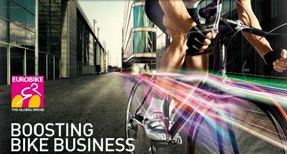 Kerékpár szakkiállítás