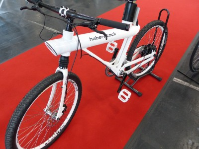 haberstock elektromos kerékpár