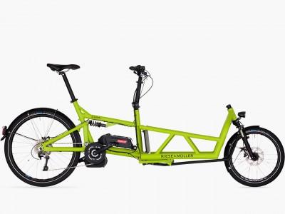 RM Load elektromos kerékpár