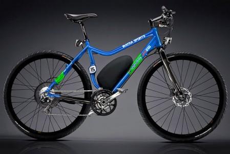 Matra MS670 elektromos kerékpár