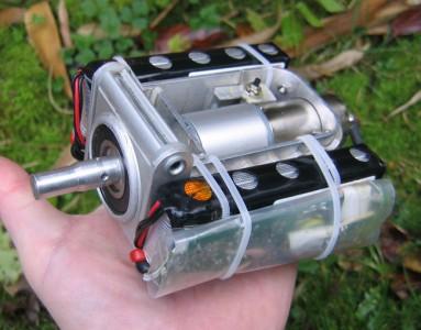 elektromos kerékpár pedál motor