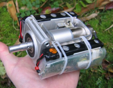 K l nleges elektromos ker kp r hajt sok for How to make an electric bike with a starter motor