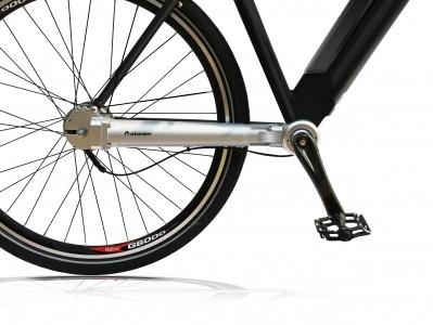 Protanium elektromos kerékpár kardánmotor