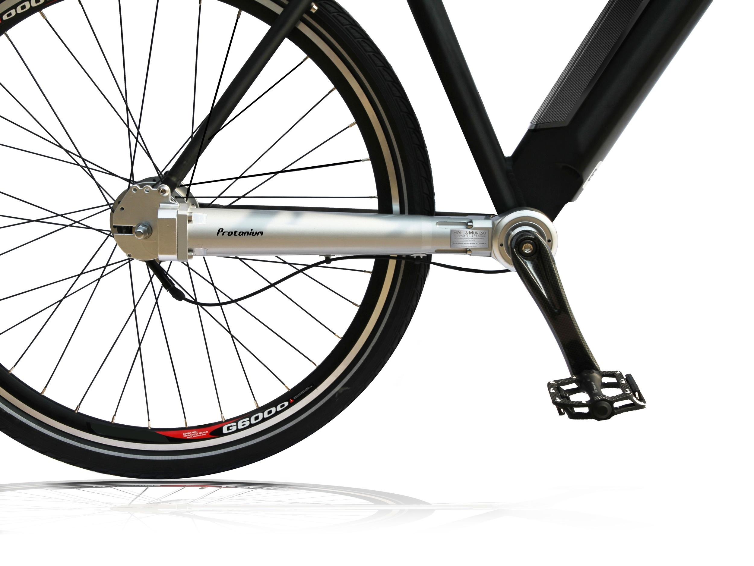 Kerékpár hajtás