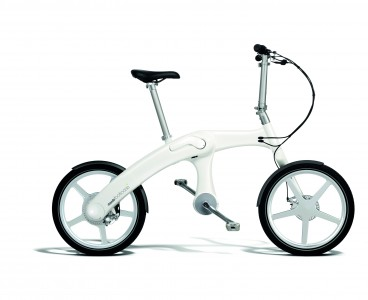 Mando Footloose elektromos kerékpár
