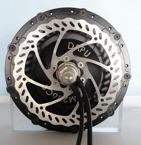 BIFS 4 elektromos kerékpár motor