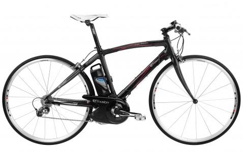 BH Carbon elektromos kerékpár
