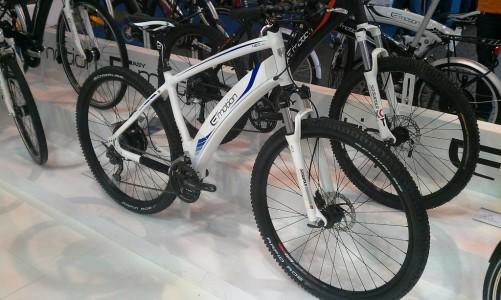 BH Neo 29er elektromos kerékpár