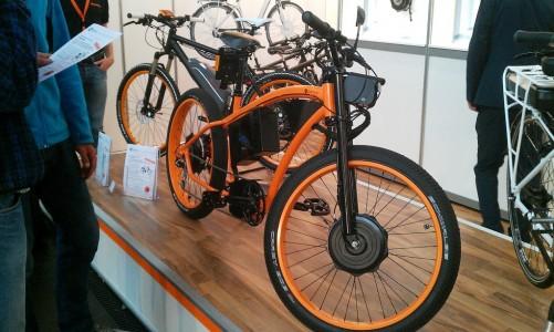 Eurobike 2012 kiállítás