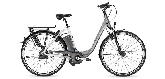 Kalkhoff-Impulse-Ergo elektromos kerékpár