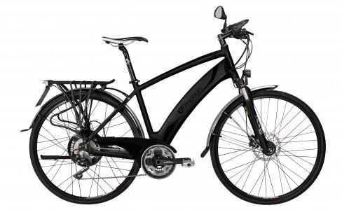 BH Neo Nitro elektromos kerékpár
