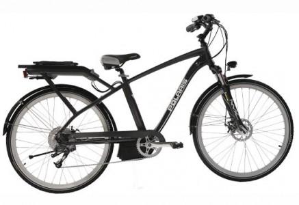 Polaris Meridian elektromos kerékpár