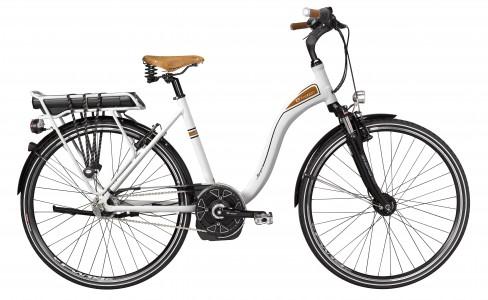 BH Xenion Epoque elektromos kerékpár