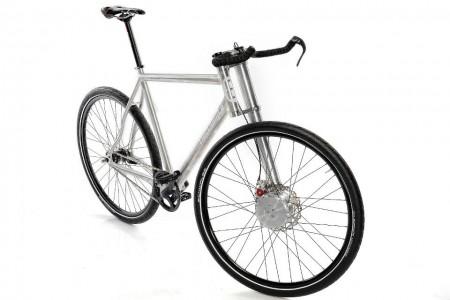 electrolyte elektromos kerékpár oldalról
