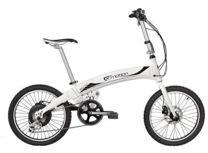 emotion_neo_volt elektromos kerékpár