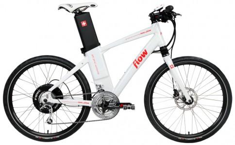 eFlow elektromos kerékpár