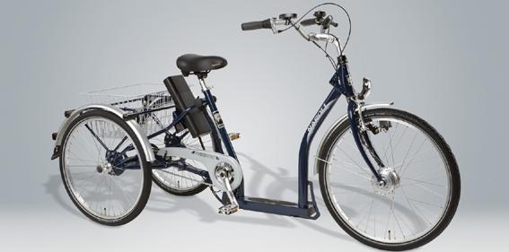 napoli_2_elektromos_haromkereku kerékpár