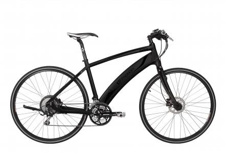 BH Neo Carbon elektromos kerékpár