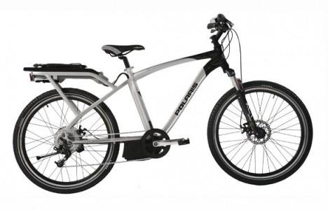 polaris strive elektromos kerékpár