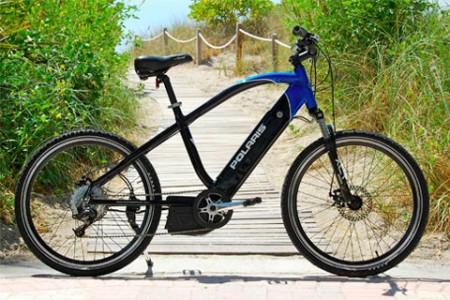 Polaris Vector elektromos kerékpár