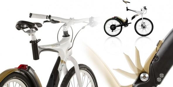 secede elektromos kerékpár