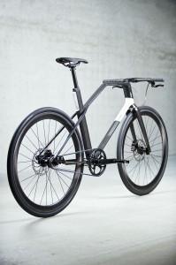 ubc-coren elektromos kerékpár