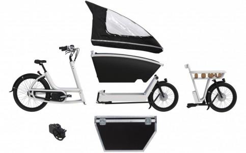 urbanarrow elektromos kerékpár