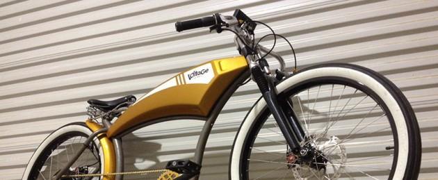 voltage cycle elektromos kerékpár