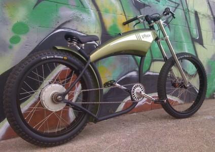 voltage cycles elektromos kerékpár