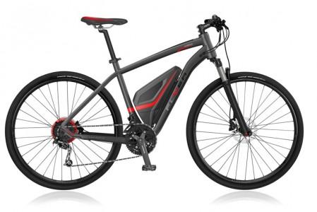 FLYER-Vollblut_s elektromos kerékpár