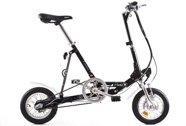 flebi_power elektromos kerékpár