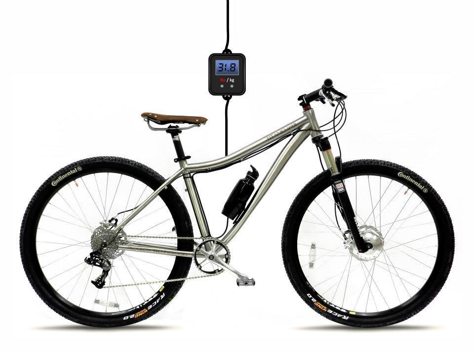 prodeco_titanio elektromos kerékpár