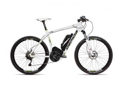 Gepida Ruga elektromos kerékpár
