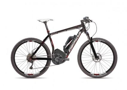 Gepida Asgard elektromos kerékpár