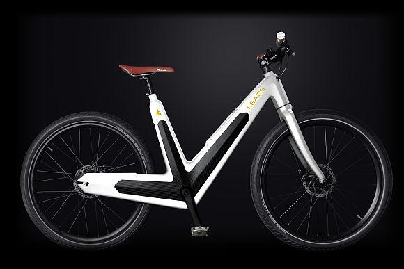 LEAOS elektromos kerékpár