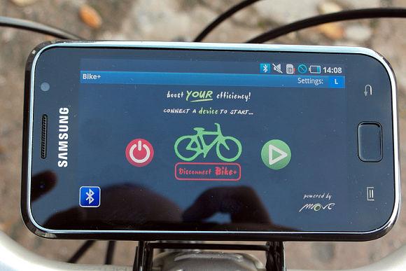 bikeplus elektromos kerekpar