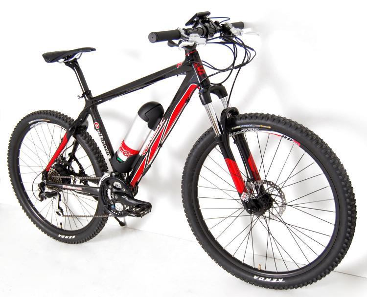 st-karma elektromos kerékpár