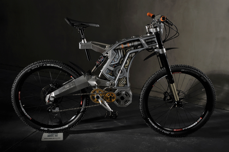 m55 elektromos kerékpár