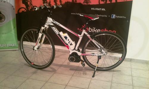 KTM Macina 2013 elektromos kerékpár
