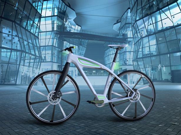 ecycle_01_elektromos kerékpár