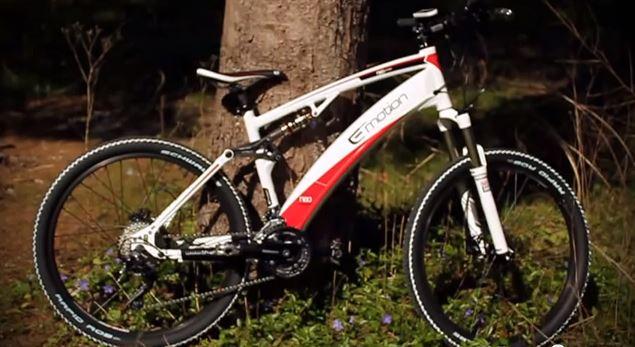 BH_Neo_jumper elektromos kerékpár