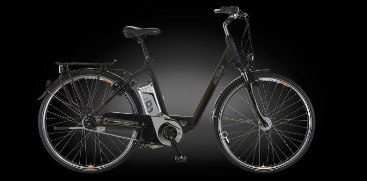 KTM_amparo elektromos kerékpár